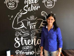 Laila Kristina %C3%A9 exemplo de empreededorismo em Porterinha